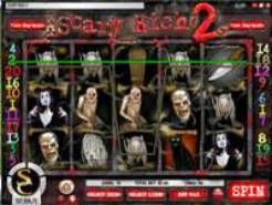 Scary Rich 2 Slots